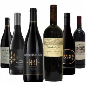 A Taste of Best Value Red Wine