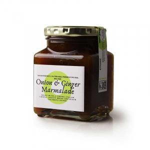 Onion & Ginger Marmalade 260ml