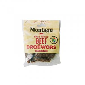 Beef Droewors 80g