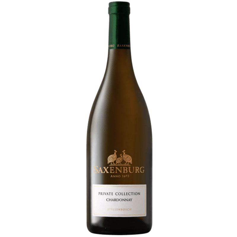Saxenburg Private Collection Chardonnay 2019