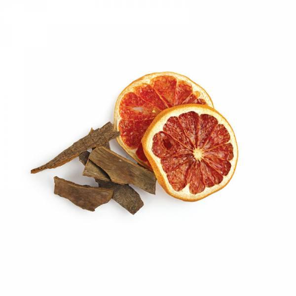 Garnish - Grapefruit