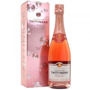 Taittinger Prestige Rose NV...