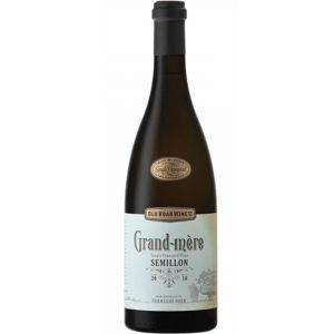 Old Road Wine Wine Grand-Mere