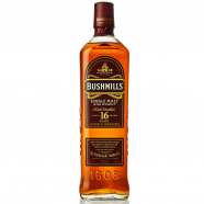 Bushmills 16 Year Old Whisky