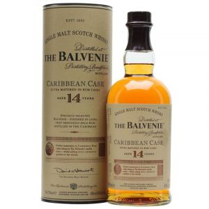 Balvenie 17 Year Old Whisky