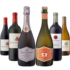 A Taste of Steenberg
