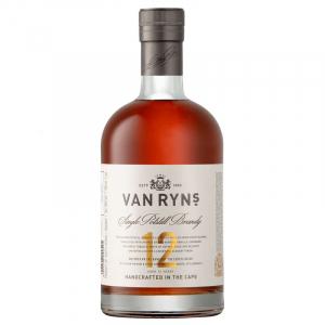Van Ryns 12YR Brandy