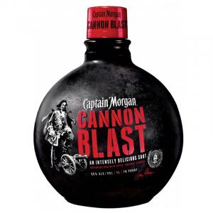 Captain Morgan Cannon Blast...