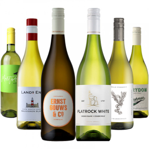 Value for Money White Wine