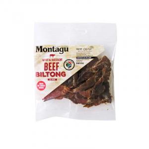 Beef Biltong Original...