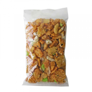 Japanese Rice Crackers 100g