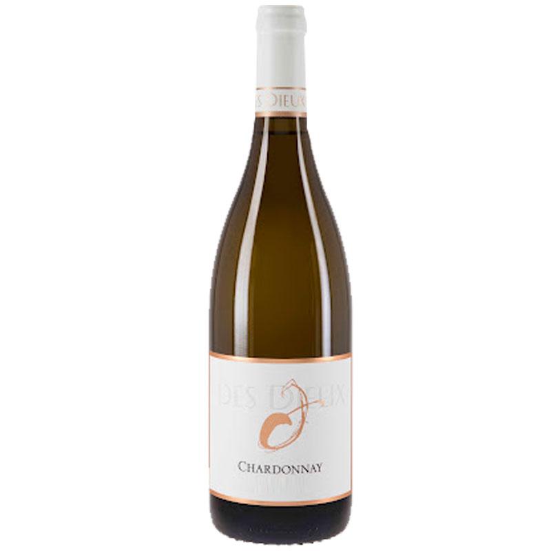 Domaine Des Dieux Chardonnay 2015