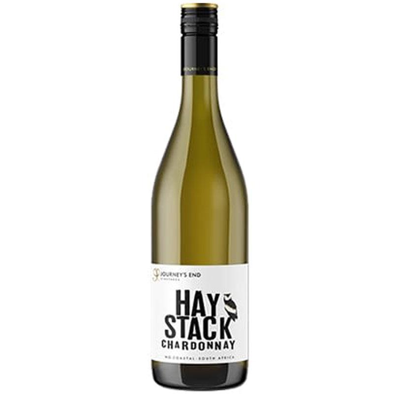Journey's End Haystack Chardonnay 2021