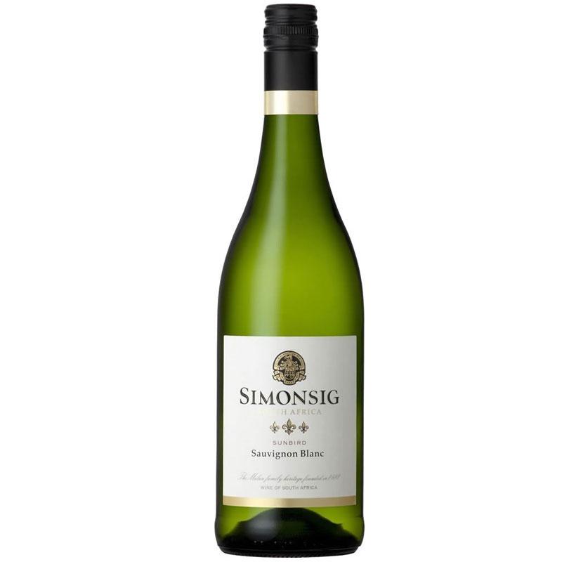 Simonsig Sunbird Sauvignon Blanc 2021