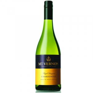 Mount Vernon Chardonnay 2015