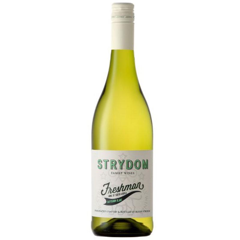 Strydom Freshman Sauvignon Blanc 2020