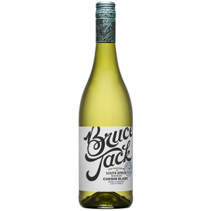 Bruce Jack Chenin Blanc 2021