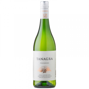 Tanagra Colombard 2020