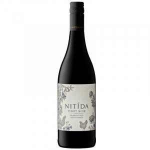 Nitida Pinot Noir 2020