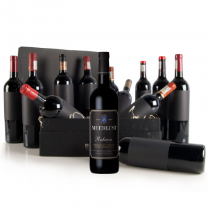 Mystery Reds October 2021