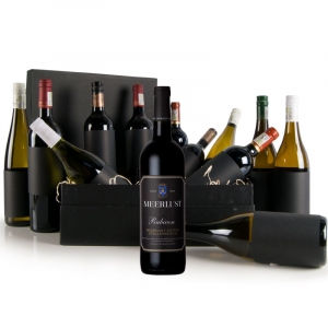 Mystery Mixed Wine October...