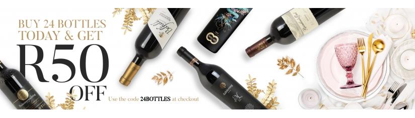 Buy Mixed Cases of Wine Online