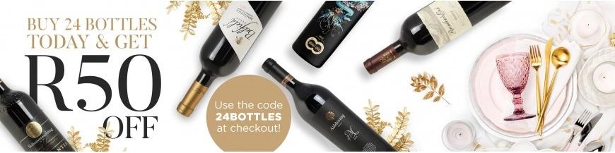Buy Wine Online Promotions